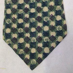 Ermenegildo Zegna Soft Silk Tie